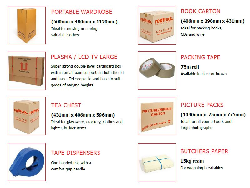 packing-materials-boxes-hire-buy